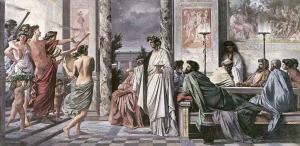 Soul Mates: Plato ~ Symposium